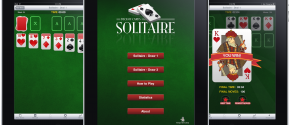 Deck of Cards: Solitaire